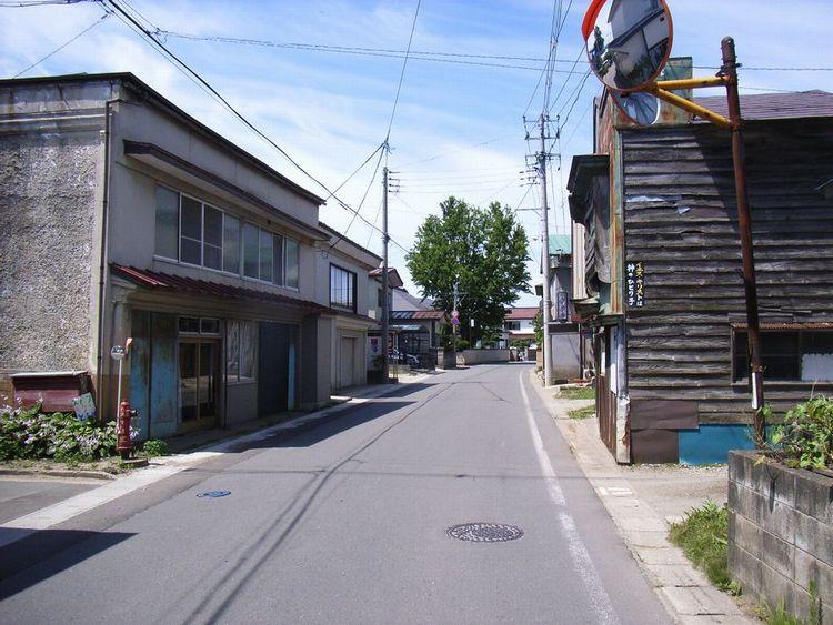 三種町:旧八竜町・歴史・観光・見所