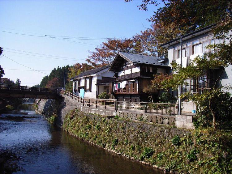 福島藩:福島城