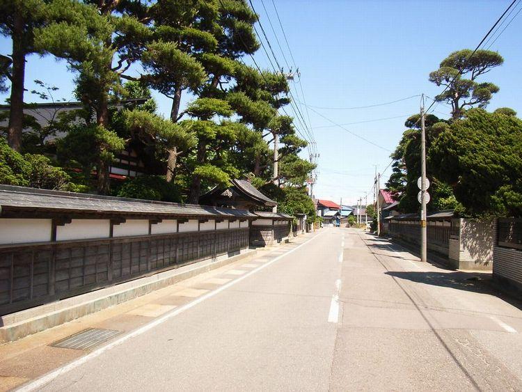 秋田市和田・戸島